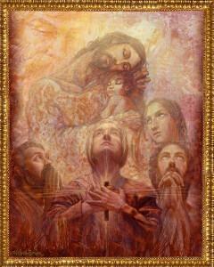 Jesus consuela a los aflijidos enviar