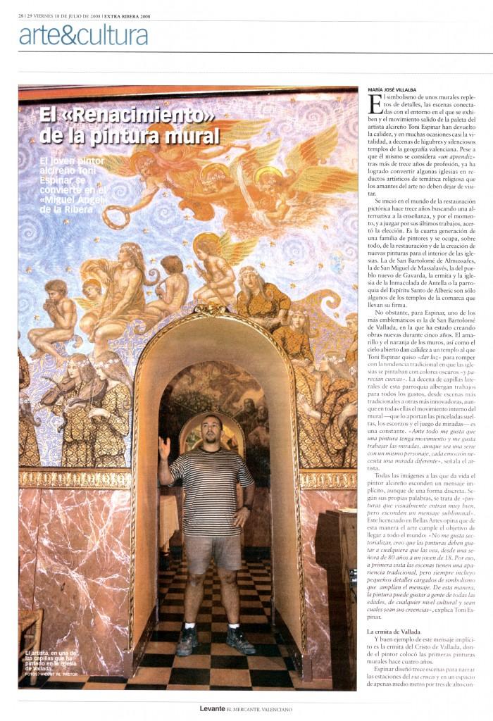 Levante 2008 1