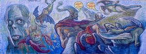 Cupido's labyrinth